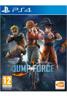 Jump Force... on PS4