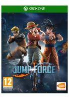 Jump Force... on Xbox One