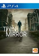 Twin Mirror... on PS4