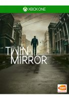 Twin Mirror... on Xbox One