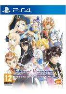 TALES OF VESPERIA: Definitive Edition... on PS4
