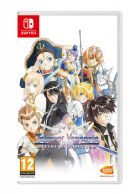 TALES OF VESPERIA: Definitive Edition... on Nintendo Switch