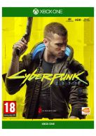 Cyberpunk 2077... on Xbox One