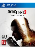 Dying Light 2... on PS4