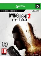 Dying Light 2... on Xbox One