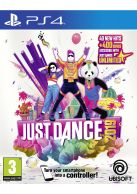 Just Dance 2019... on PS4
