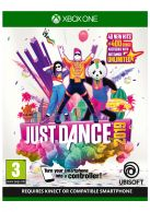 Just Dance 2019... on Xbox One