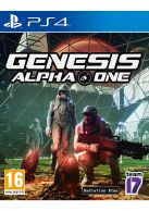 Genesis: Alpha One... on PS4