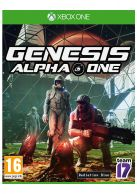 Genesis: Alpha One... on Xbox One