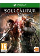 Soul Calibur VI: Collectors Edition... on Xbox One