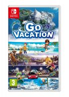 Go Vacation... on Nintendo Switch