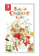 Little Dragons Cafe... on Nintendo Switch