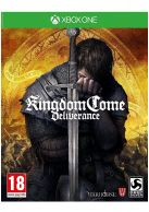 Kingdom Come Deliverance... on Xbox One