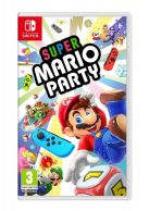 Super Mario Party... on Nintendo Switch