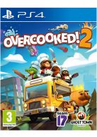 Overcooked 2... on PS4