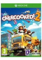Overcooked 2... on Xbox One