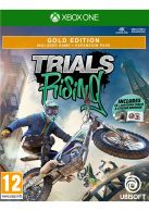 Trials Rising: Gold Edition... on Xbox One