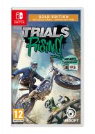 Trials Rising: Gold Edition... on Nintendo Switch