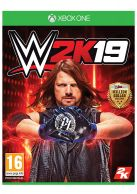 WWE 2K19... on Xbox One