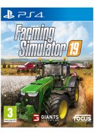 Farming Simulator 19... on PS4