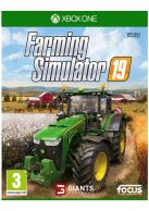 Farming Simulator 19... on Xbox One