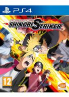 Naruto to Boruto Shinobi Striker... on PS4
