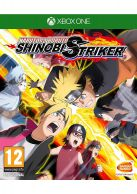 Naruto to Boruto Shinobi Striker... on Xbox One