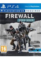 Firewall Zero Hour VR Game... on PS4