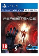 The Persistence VR Compatible Game... on PS4