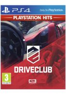 DriveClub HITS Range... on PS4