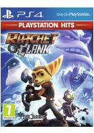 Ratchet & Clank HITS Range... on PS4