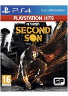 Infamous Second Son HITS Range... on PS4