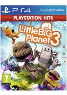 Little Big Planet 3 HITS Range... on PS4