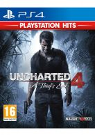 Uncharted 4 A Thief's End HITS Range... on PS4