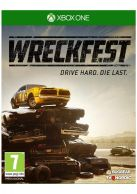Wreckfest... on Xbox One