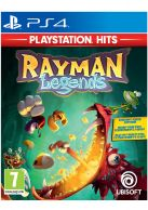Rayman Legends Playstation HITS Range... on PS4
