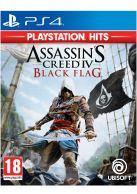 Assassins Creed IV Black Flag Playstation HITS Range... on PS4