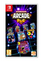 Namco Museum Arcade Pac... on Nintendo Switch
