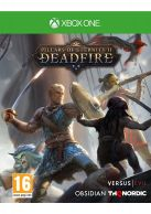 Pillars of Eternity II : Deadfire... on Xbox One