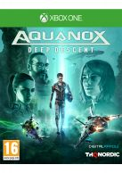 Aquanox Deep Descent... on Xbox One