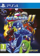 Megaman 11... on PS4