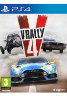 V Rally 4... on PS4