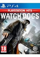 Watch Dogs HITS Range... on PS4