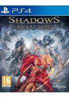 Shadows Awakening + Digital Soundtrack and Digital Artbook... on PS4
