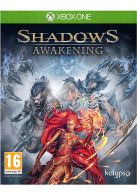 Shadows Awakening + Digital Soundtrack and Digital Artbook... on Xbox One