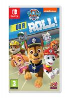 Paw Patrol: On a Roll... on Nintendo Switch