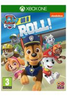 Paw Patrol: On a Roll... on Xbox One