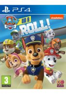 Paw Patrol: On a Roll... on PS4