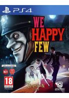 We Happy Few... on PS4