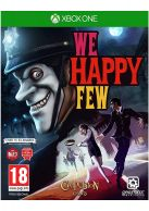 We Happy Few... on Xbox One